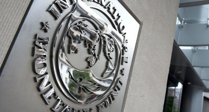 IMF Advice to the European Union