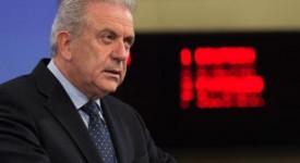dimitris-avramopoulos-eu-commissioner